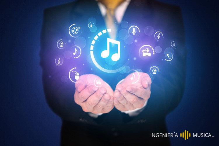 marketing musical ingenieria