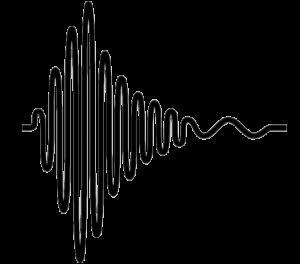 Logo sección ingeniería musical acústica