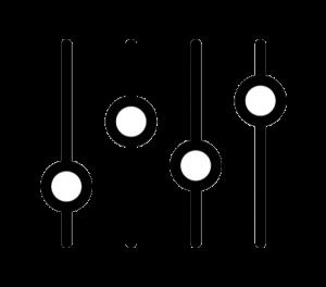 logo sección ingeniería musical mezcla masterización