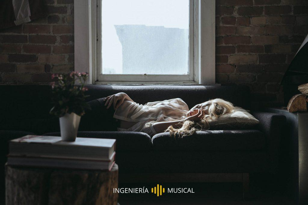 descansar oido ingenieria musical