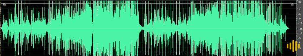forma de onda adobe audition ingenieria musical anxiety