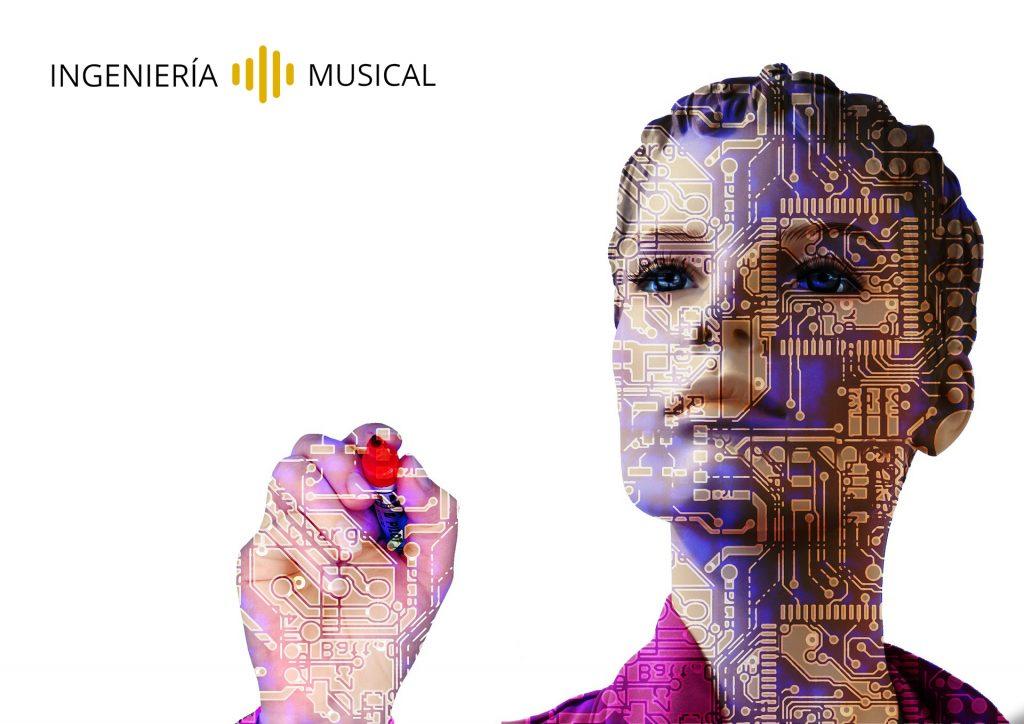 inteligencia artificial creando melodías orb composer ingenieria musical