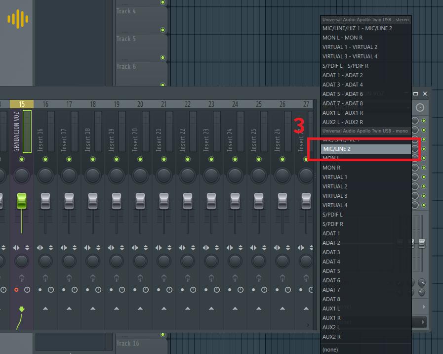 grabar voz con fl studio 20 tutorial